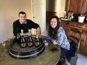 Champagne Gaston Poittevin