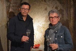 Champagne E. Lacour