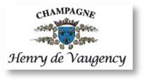Champagne Henry de Vaugency
